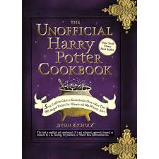 the unofficial harry potter cookbook from cauldron cakes to