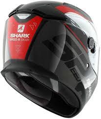 speed r sauer capacete shark speed r sauer race moto