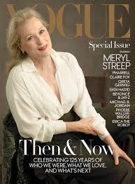 Offscreen Magazine Issue 17 by Meryl Streep Covers U0027vogue U0027 U0027s U0027then U0026 Now U0027 December 2017 Issue