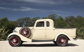 ford celebrates 80th anniversary of the ute photos 1 of 8