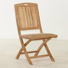 Outdoor Furniture Folding Chairs by Outdoor Teak Chairs Classic Teak Furniture