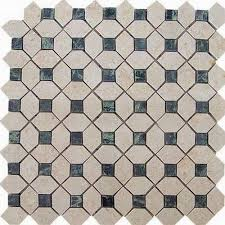 marble tiles mosaic tiles waterjet mosaic tile and marble