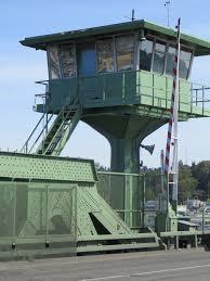 Ballard Locks Hours Of Operation Ballard Bridge Seattle Historylink Org