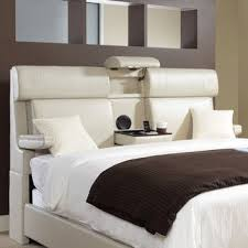 Bed Headboard Lamp by Epic Headboard Speakers 21 For Your Headboard Lamps For Bed With