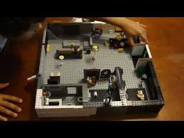 cool lego house ideas