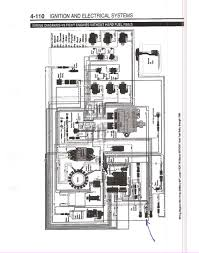 evinrude ficht 175 wiring diagram efcaviation com