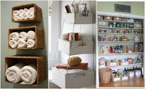 How To Organize Bookshelf Organize Your Whole House With One Trip To The Dollar Store