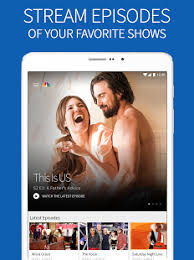 the nbc app watch live tv and full episodes android apps on