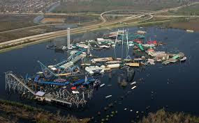 Dallas Tx Six Flags Six Flags Jazzland New Orleans La 934x624 Abandonedporn