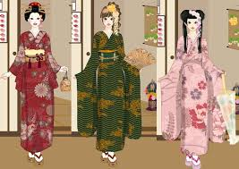 kimono fashion dress up game by pichichama on deviantart