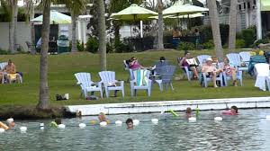 warm mineral springs in north port florida healing waters youtube
