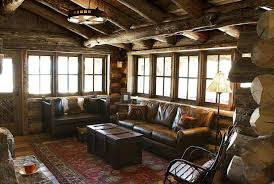 living room stunning elegance vintage brown craftsman living