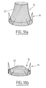 patent us8002825 implantable prosthetic valve for treating