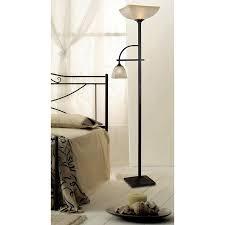 Overhanging Floor Lamp Decoration Bronze Floor Lamp Arc Lamp Lamp Tripod Floor Lamp