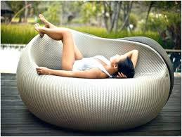 Wicker Chaise Lounge Chair Design Ideas Furniture Design For Outdoor Wicker Chaise Lounge Chairs Design