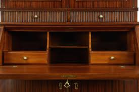 Wall Secretary Desk Articles With Bookshelf Desk Wall Unit Tag Bookcase And Desk For