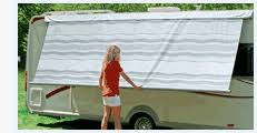 Fiamma Roll Out Awning Fiamma Caravan Awnings