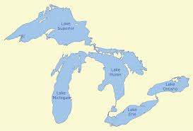 Put In Bay Map List Of Populated Islands Of The Great Lakes Wikipedia