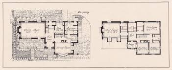Floor Plan Of A Mansion by The House History Man June 2012