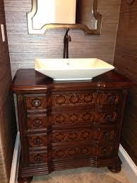 stunning powder room vanity sink cabinets on bathroom design ideas