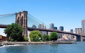 brooklyn bridge walkway wallpapers brooklyn bridge in summer hd wallpaper kafe louverture