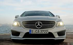 mercedes grill grill