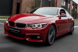 red bmw 2017 bmw 4 series coupe lci now on sale in malaysia u2013 420i sport 430i