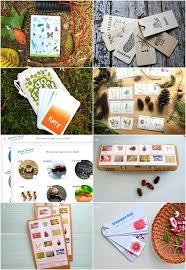Backyard Scavenger Hunt Ideas Scavenger Hunt Ideas To Love How We Montessori