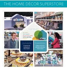 At Home The Home Decor Superstore At Home Group Home Files For 100m Common Stock Ipo