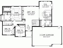 open floor plans ranch homes charming design open house plans ranch house plans with open floor