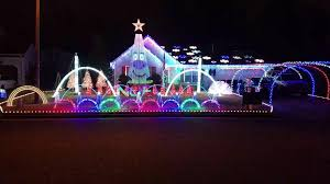 christmas light show packages stern family holiday light show home facebook