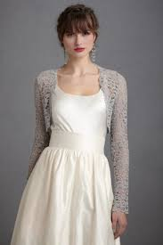 wedding dress sweaters tessa laclos dress laure de sagazan nos mariees our brides