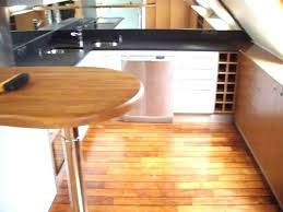 parquet flottant dans cuisine parquet flottant pour cuisine