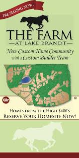 Luxury Homes In Greensboro Nc by The Farm At Lake Brandt Homes For Sale In Greensboro