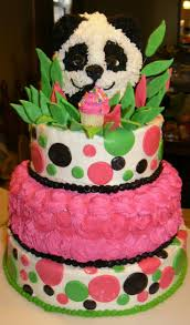 best 25 panda birthday cake ideas on pinterest panda cakes