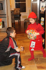 the hunger games halloween costume halloween past 2012 hunger games and red gumball machine bits