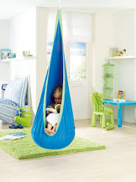 How To Hang A Hammock Chair Indoors Review The Best Hanging Chairs For Kids