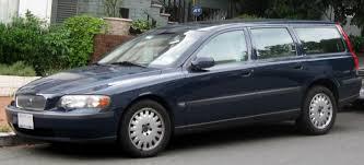 2004 v70 autoinfo volvo v70 t5 second generation 2000 u20132007