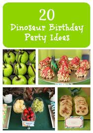 dinosaur birthday dinosaur birthday party ideas creative child