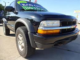 Chevrolet Blazer 4wd In Texas For Sale Used Cars On Buysellsearch