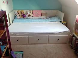 Daybed With Mattress Ikea Hemnes Daybed Image Of Daybed Mattress Ikea Hemnes Daybed For