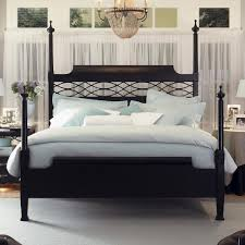 Poster Bed by Aspenhome Young Classics King Size Chesapeake Poster Bed Belfort