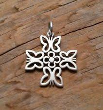 avery crosses new to our cross collection we present the pieces of eight cross