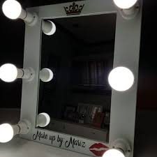 portable lighting for makeup artists portable vanity mirror for makeup artists preloved health