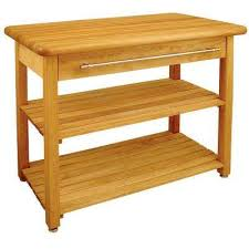 Kitchen Utility Tables Carts Islands  Utility Tables The - Kitchen utility table