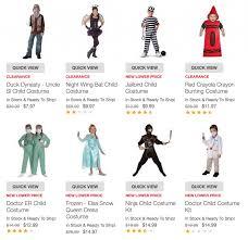 it u0027s back halloween costumes u0026 halloween decor 25 off costumes