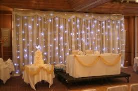Wedding Backdrop Pictures Wedding Starlight Backdrops Wedding Starlight Backdrops Exporter