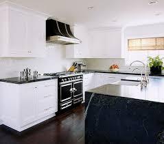 White Kitchen Flooring Ideas - download black and white kitchens gen4congress com