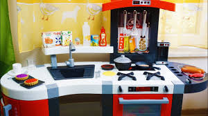 cuisine tefal chef smoby tefal chef deluxe play kitchen review