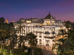 B Om El Discount Official Website Hotel Alfonso Xiii Seville Best Available